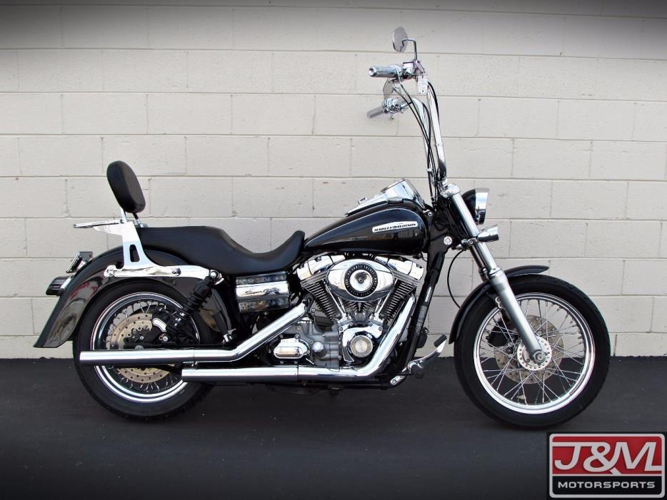 2007 Harley-Davidson SUPER GLIDE