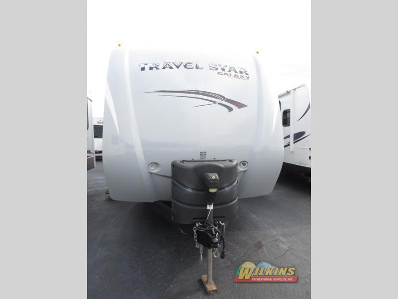 2013 Starcraft Travel Star 309BHS