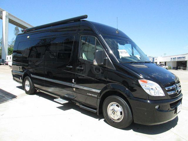 2012 Airstream Interstate Diesel 3500 EXTENDED