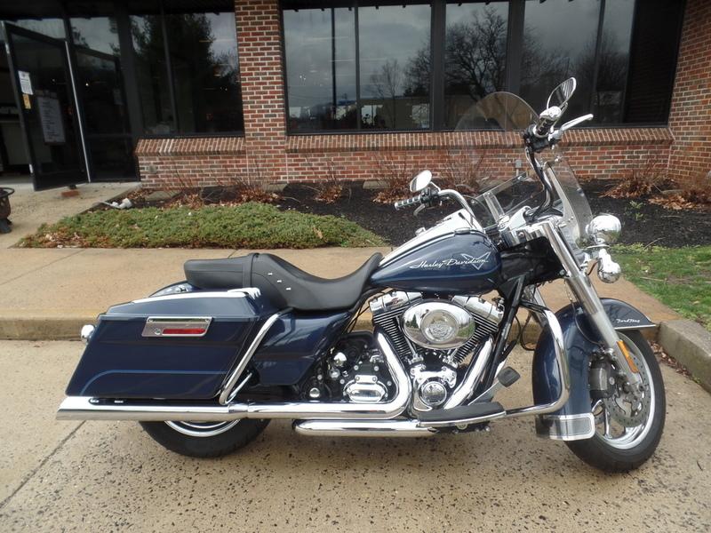 2009 Harley-Davidson FLHR - Road King