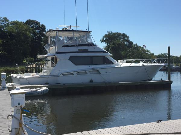Saltwater fishing boats for sale in freeport new york for Fishing boats ny