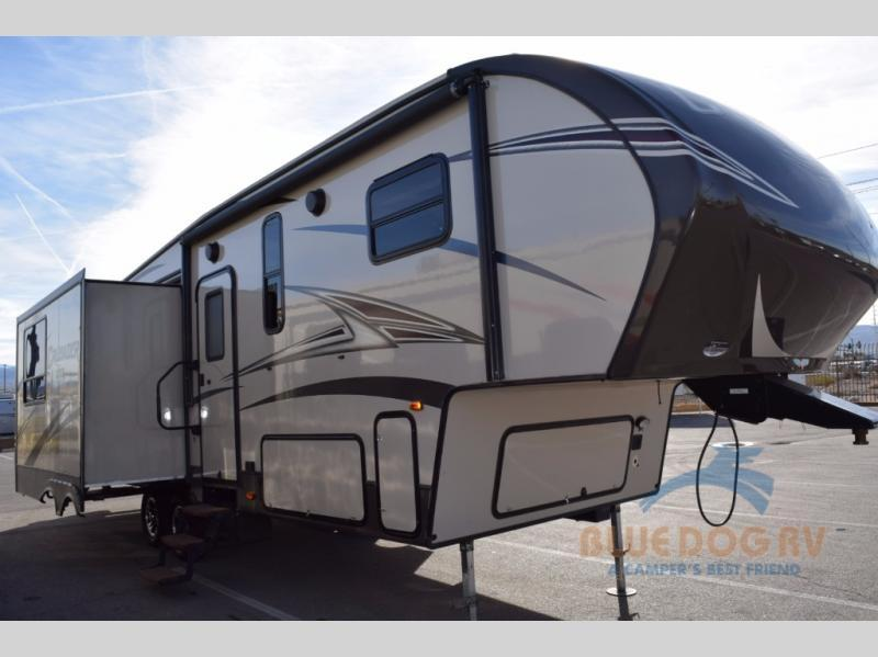 2015 Prime Time Rv Crusader 28RL