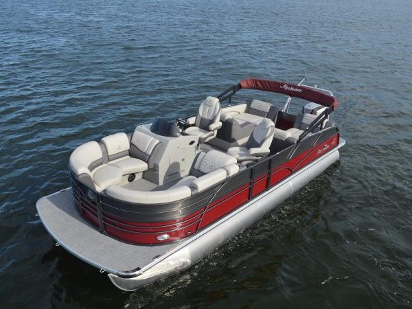 2017 Misty Harbor Boats Skye SR S-2385SR