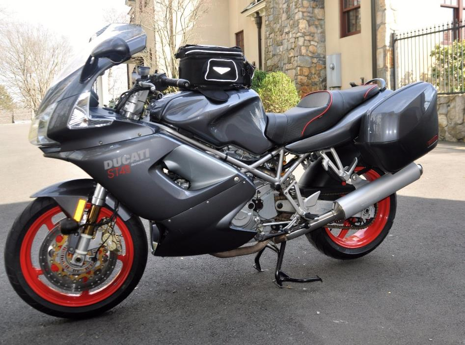 2004 Ducati ST 4S ABS