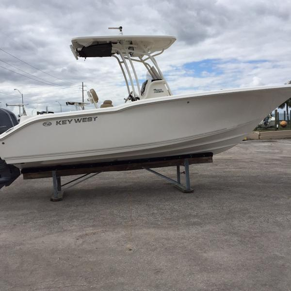 Key West 244 Cc Boats For Sale
