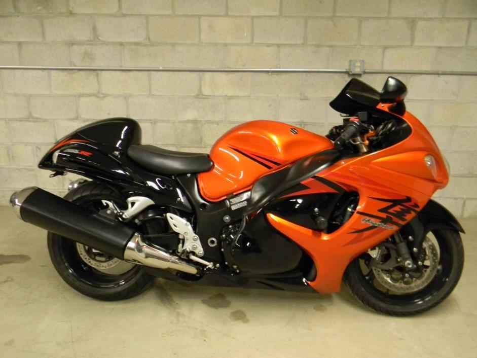 hayabusa suzuki 2008 massachusetts motorcycles