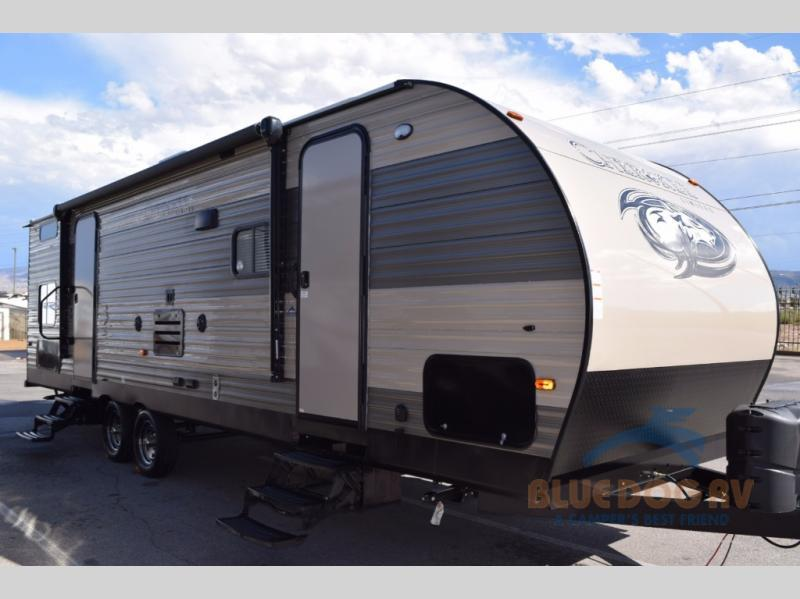 2018 Forest River Rv Cherokee 264CK
