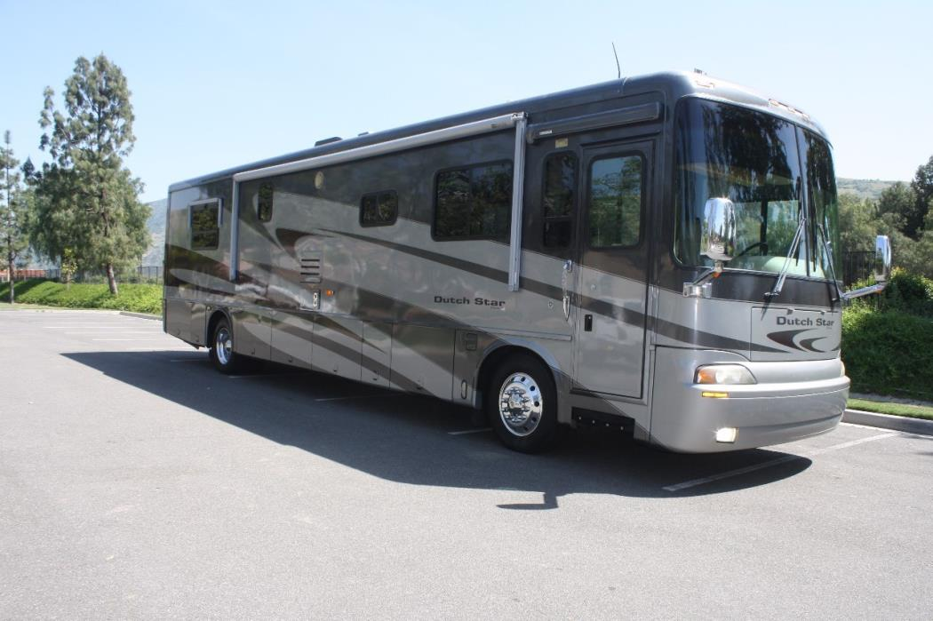 2005 Newmar DUTCH STAR 4010DSDP