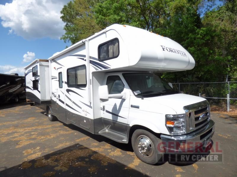 2015 Forest River Rv Forester 3171DS Ford