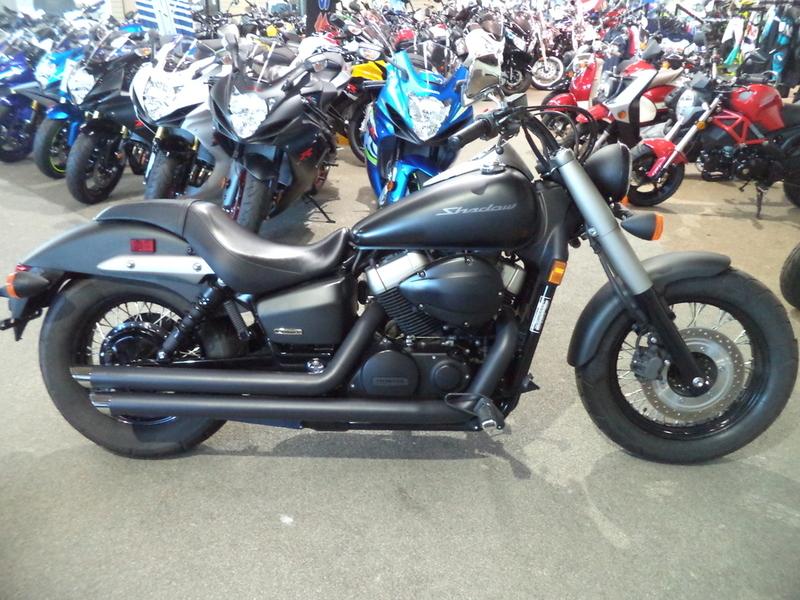 Honda Shadow Phantom For Sale >> Honda Shadow Phantom Motorcycles For Sale In Arizona