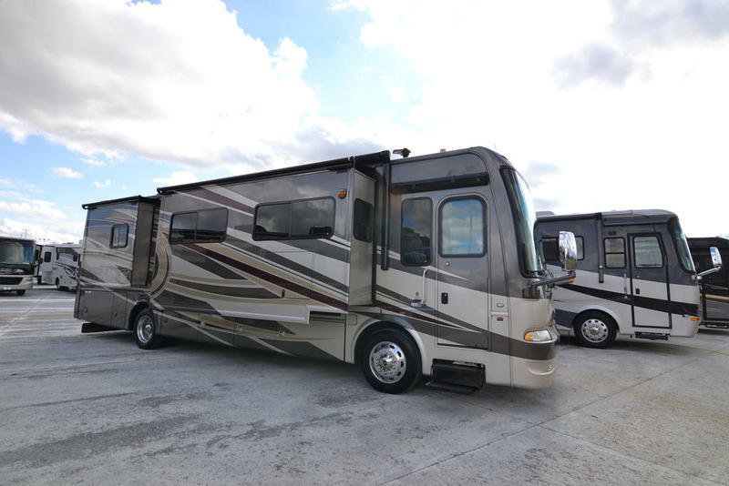 2012 Damon Rv Astoria 36MQ