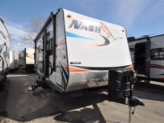 2017 Northwood Nash 23D