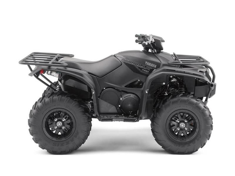 2017 Yamaha Kodiak 700 EPS SE