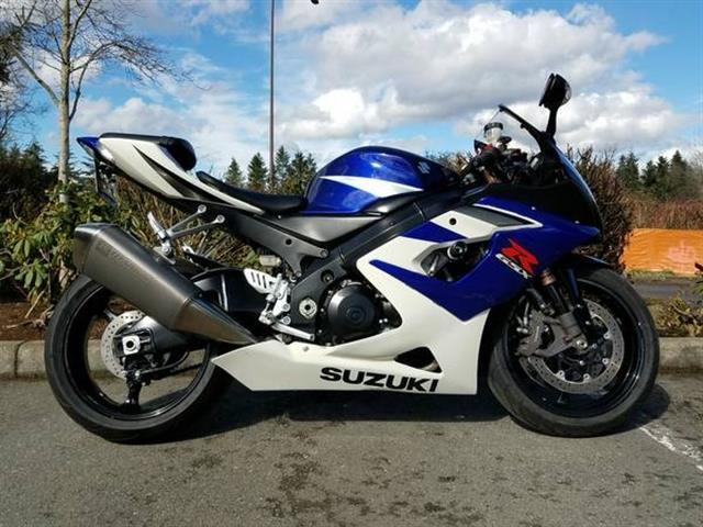 2005 suzuki gsxr 1000 motorcycles for sale. Black Bedroom Furniture Sets. Home Design Ideas