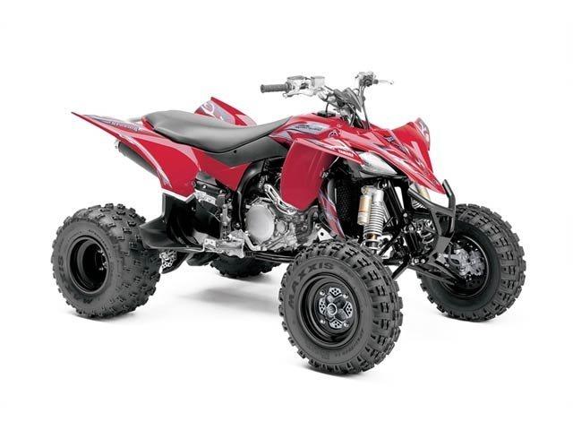 2014 Yamaha YFZ450R SE