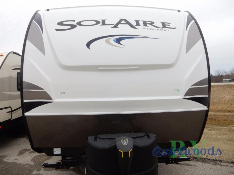 2017 Palomino SolAire Ultra Lite 251RBSS