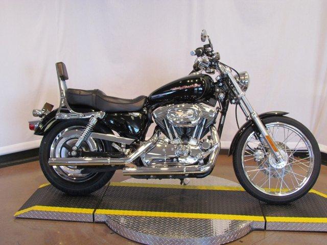 2006 Harley Davidson XL1200C - Sportster 1200 Custom