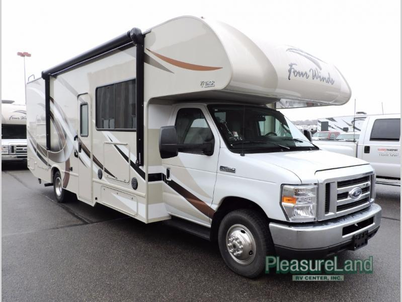 2018 Thor Motor Coach Four Winds 29G
