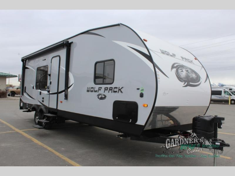 2018 Forest River Rv Cherokee 24 Pack 14