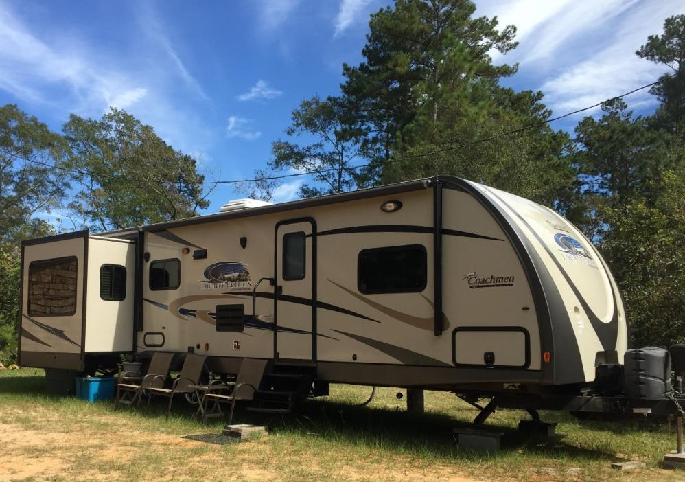 2014 Coachmen FREEDOM EXPRESS LIBERTY EDITION 298REDSLE