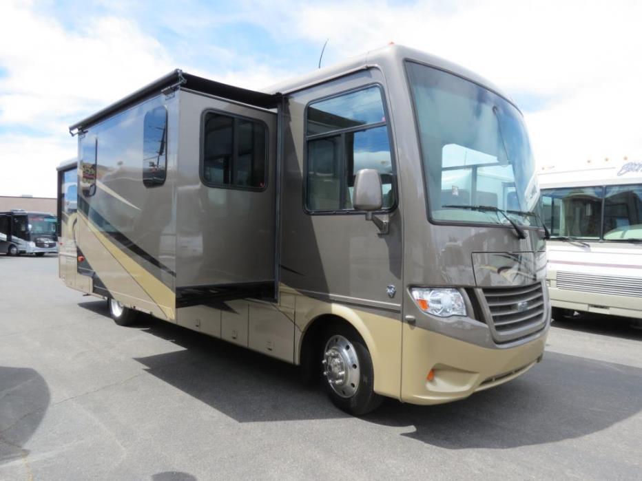 2015 Newmar Baystar 3402
