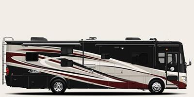 2014 Tiffin Allegro Red 33 AA