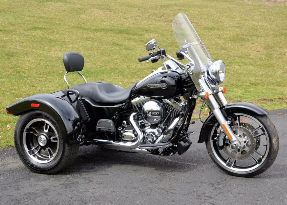 harley davidson freewheeler trike motorcycles for sale. Black Bedroom Furniture Sets. Home Design Ideas