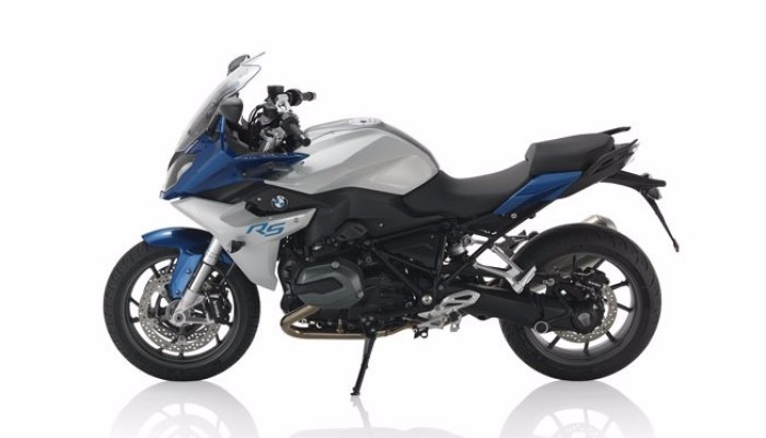 2016 BMW R 1200 RS