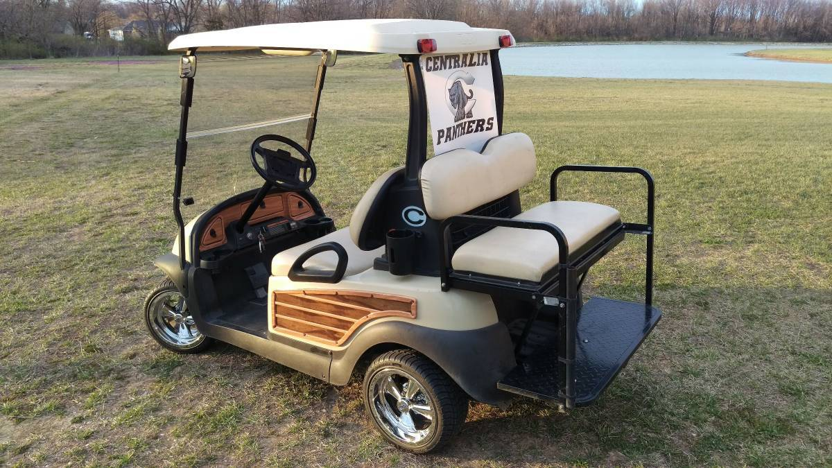 Club Car Golf Cart Dealers In Missouri