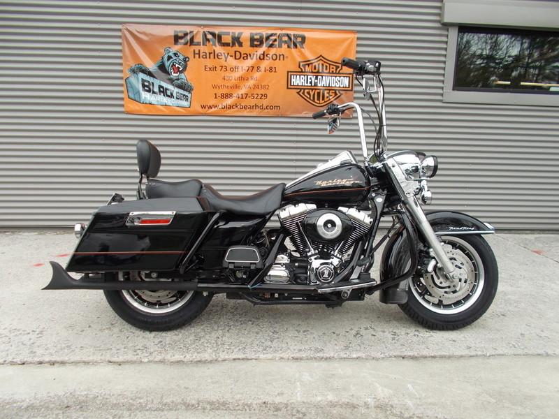 2000 Harley-Davidson FLHR-I-Road King