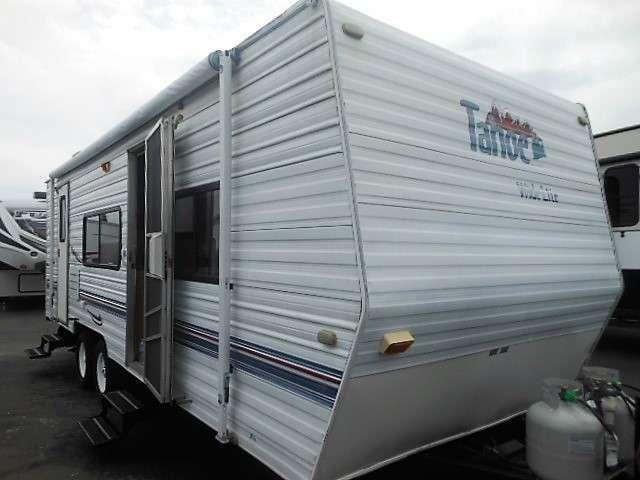Thor Tahoe Lite Rvs For Sale