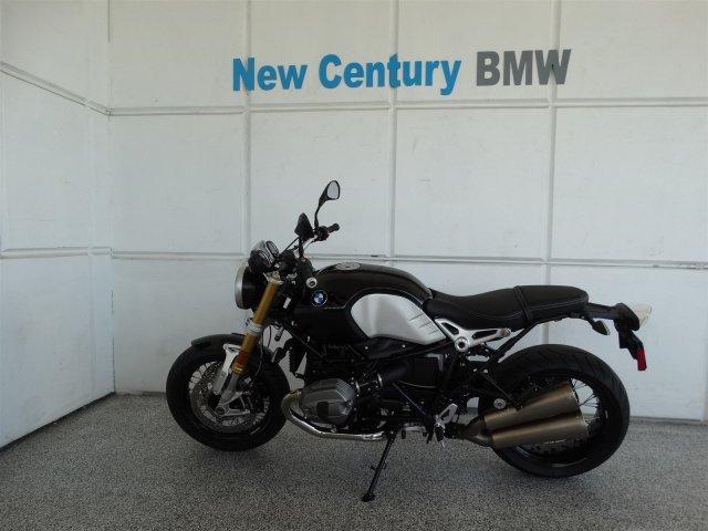 2016 BMW RNINET