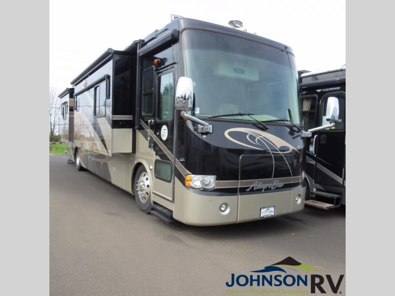 2008 Tiffin Motorhomes Allegro Bus 40 QDP