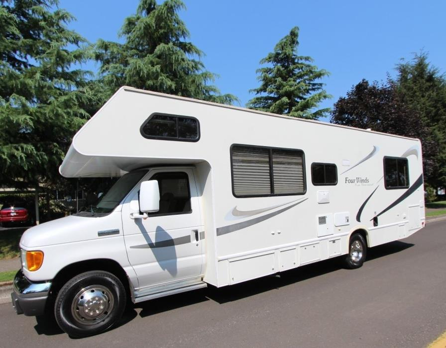 2006 Thor Motor Coach FOUR WINDS