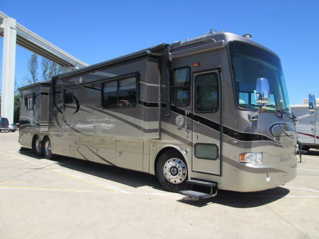 2007 Tiffin Allegro Bus 42QDP
