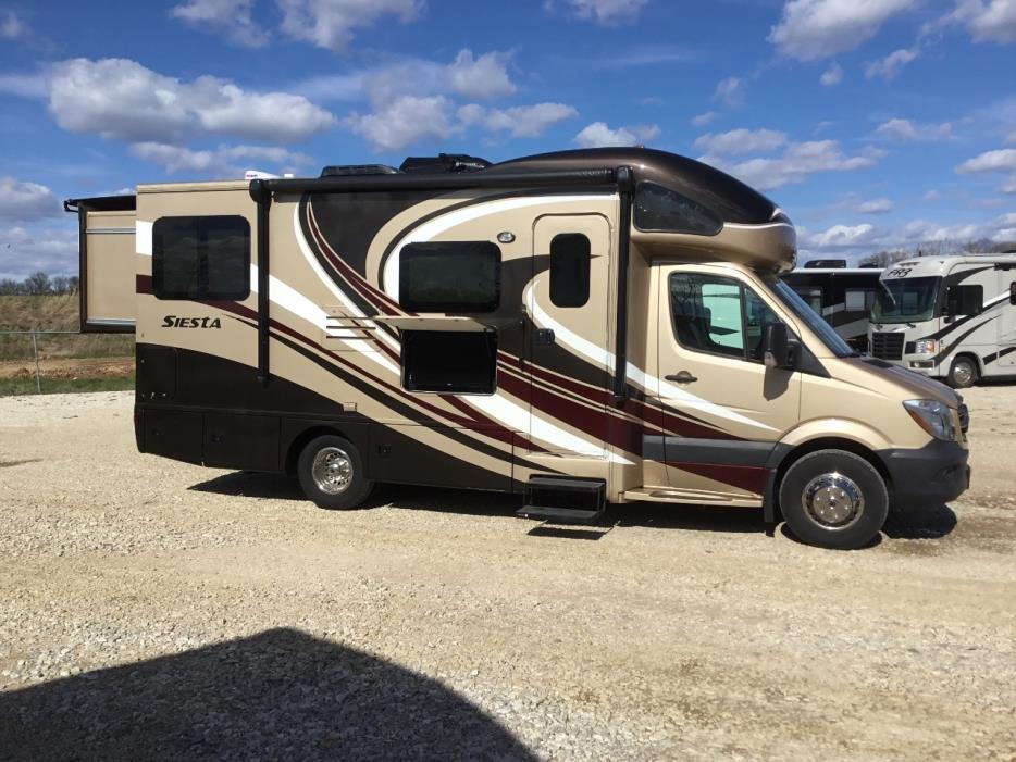 Thor motor coach rvs for sale in eureka missouri Thor motor coaches