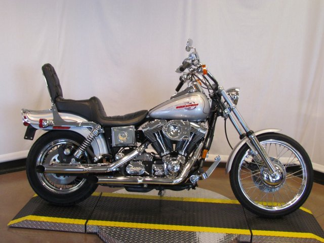 1999 Harley Davidson FXDWG - Dyna Wide Glide
