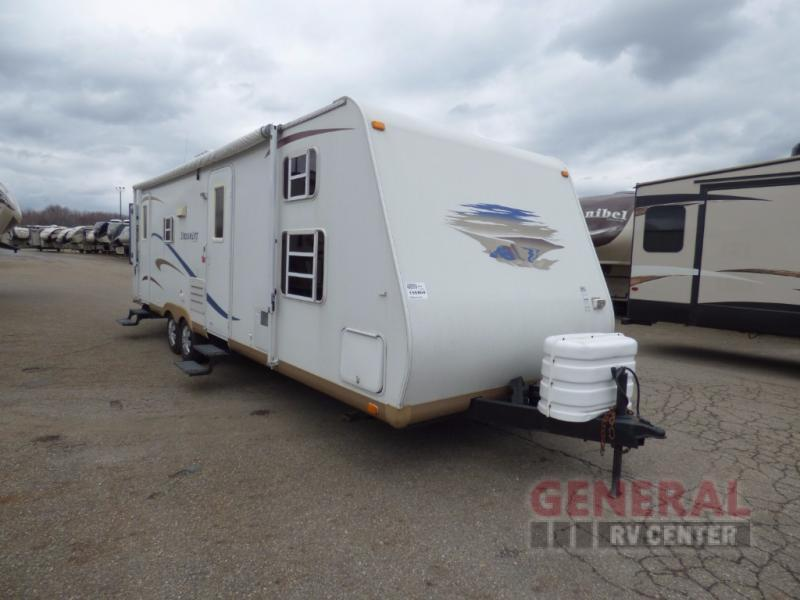 2004 Gulf Stream Rv Streamlite 28TRS