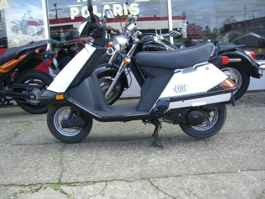 honda elite 80 motorcycles for sale. Black Bedroom Furniture Sets. Home Design Ideas