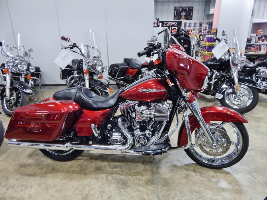 2016 Harley-Davidson FLHXS Street Glide Special - Custom