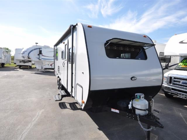 2016 Pacific Coachworks Mighty Lite 20 RLS