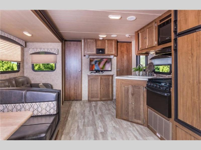 2018 Gulf Stream Rv GEO 280TBS