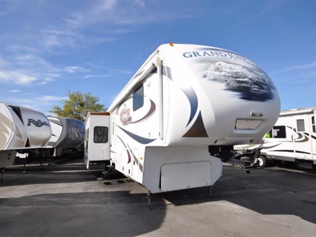 2011 Dutchmen Grand Junction 355RL