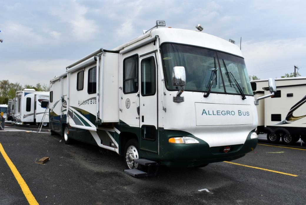 2000 Tiffin ALLEGRO ALLEGRO BUS 37