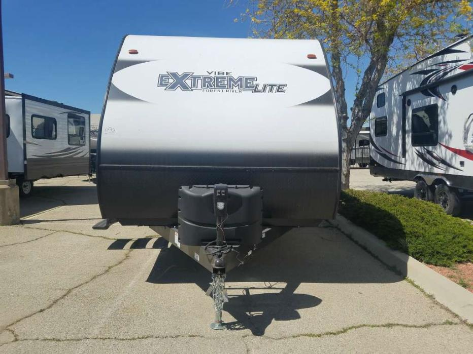 2017 Forest River Vibe 277RLS