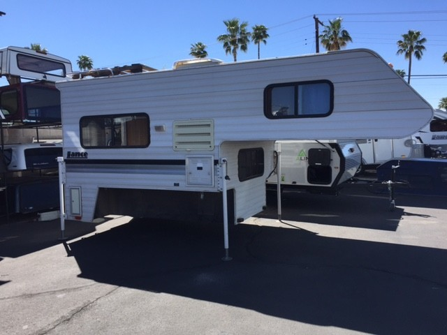 Truck Campers for sale in Arizona