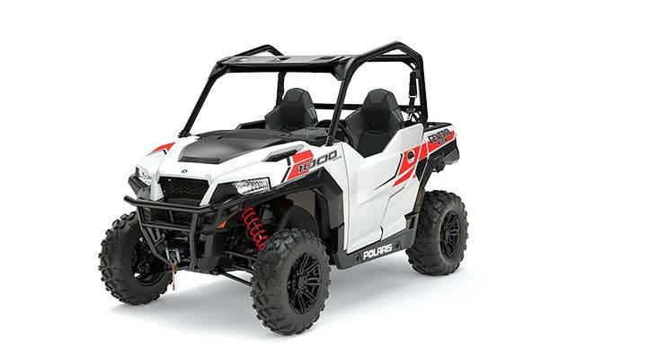 2017 Polaris General 1000 EPS