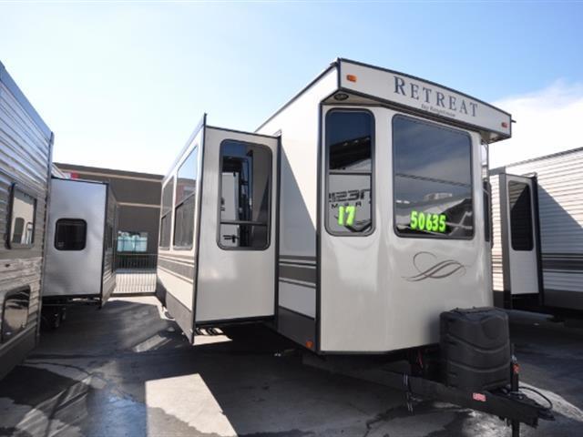 Keystone Retreat391loft Vehicles For Sale