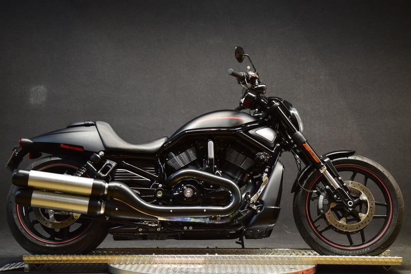 2014 Harley-Davidson VRSCDX - Night Rod Special