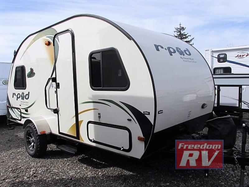 2013 Forest River Rv R Pod RP 178